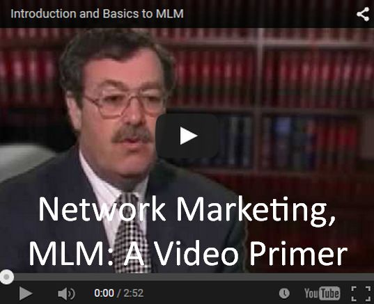 MLM Video Library